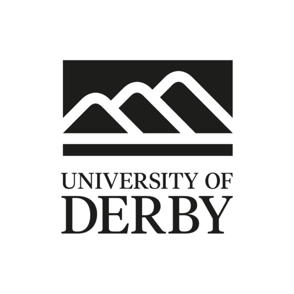 University of Derby Partner Logo